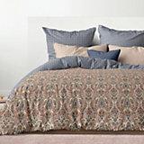 Комплект постельного белья Романтика Mumbai Dreams Махараджа, 1,5-спальное