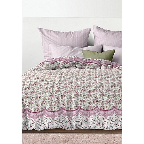 """Комплект постельного белья  Унисон """"Нежность"""", 2-спальное - разноцветный"""