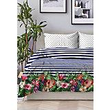 Комплект постельного белья Любимый дом Marseille, 1,5-спальное