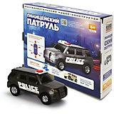 Конструктор ND Play Полицейский патруль