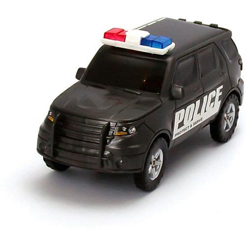 Конструктор ND Play Полицейский патруль от ND Play