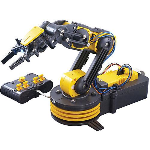 Конструктор ND Play Робот-манипулятор от ND Play