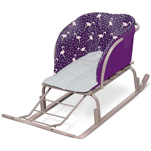 Сиденье для санок Nika, универсальное от Nika-Kids