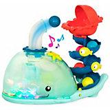 Музыкальная игрушка B.Toys Кит