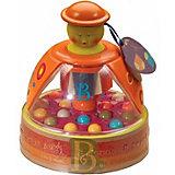 Юла B.Toys Прыгающие шарики