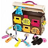 Игровой набор B.Toys Ветеринарная клиника