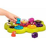 Сортер музыкальный B.Toys Животные