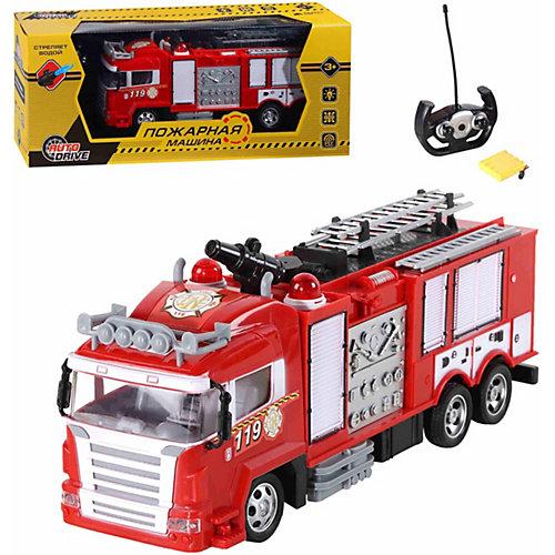 Радиоуправляемая машинка Autodrive Пожарная машина от Autodrive