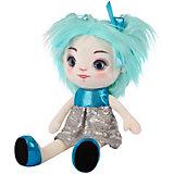 """Мягкая игрушка Maxitoys Dolls """"Кукла Карина"""" 35 см"""