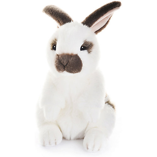 "Мягкая игрушка MaxiLife ""Калифорнийский Кролик"", 30 см от Maxitoys"