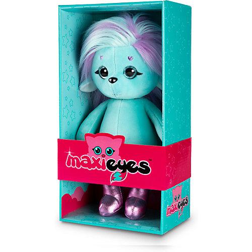 """Мягкая игрушка Maxi Eyes """"Ежик Энке"""", 22 см от Maxitoys"""