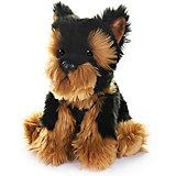 """Мягкая игрушка MaxiLife """"Собака Йорктиз"""", 30 см"""