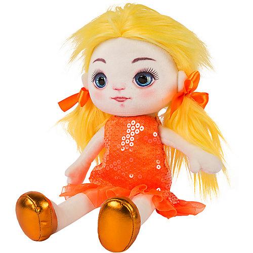 "Мягкая игрушка Maxitoys Dolls ""Кукла Милена"" 35 см от Maxitoys"