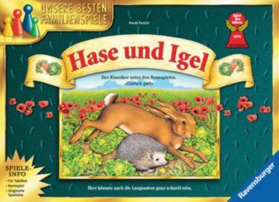 SPIEL DES JAHRES 1979 Spiel Hase & Igel