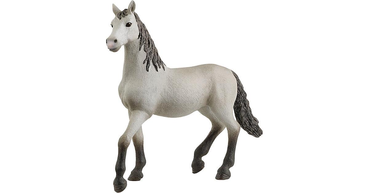 Schleich 13924 Horse Club: Pura Raza Española Jungpferd bunt