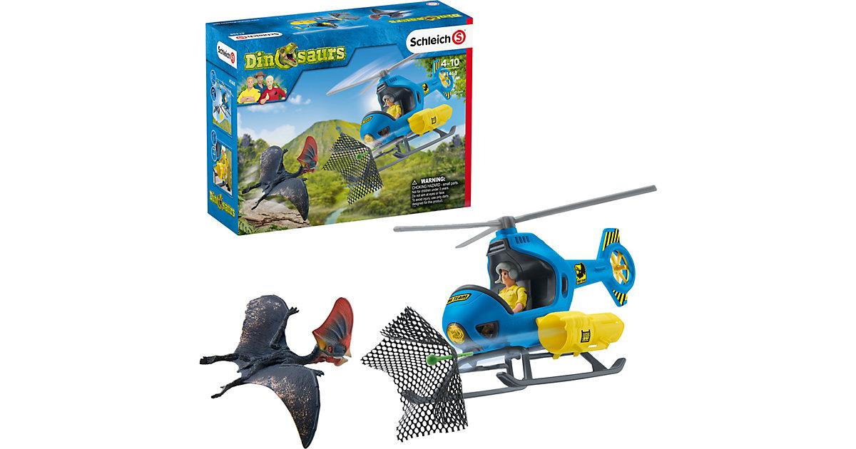 Schleich 41468 Dinosaurs: Attacke aus der Luft bunt