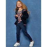 Комплект: куртка, лонгслив, брюки Juno