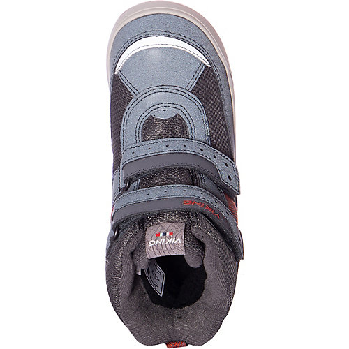 Ботинки Viking Play II R GTX - серый от VIKING