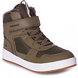 Утеплённые ботинки Viking Jack GTX Jr