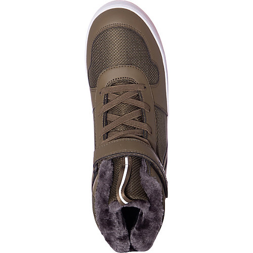 Утеплённые ботинки Viking Jack GTX Jr - хаки от VIKING