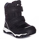 Утеплённые ботинки Viking Beito II
