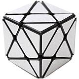 Головоломка Fanxin Зеркальный Кубик-трансформер, 2х2