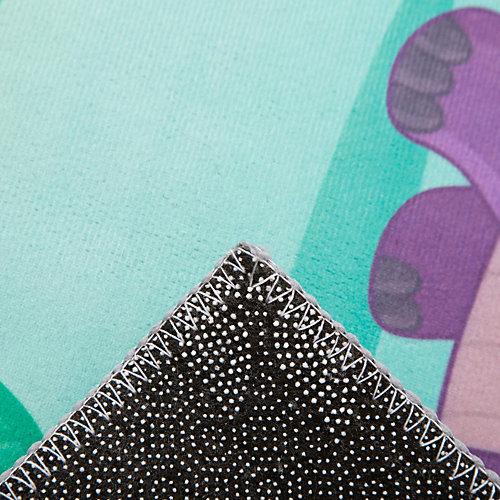 """Ковер Крошка Я """"Динозаврики"""", 80х120 см - разноцветный от Крошка Я"""