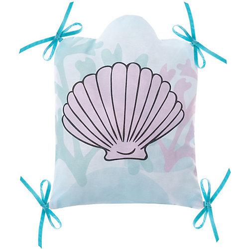 Набор бортиков Крошка Я Really mermaid - розовый от Крошка Я