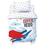 Комплект постельного белья Крошка Я Super hero