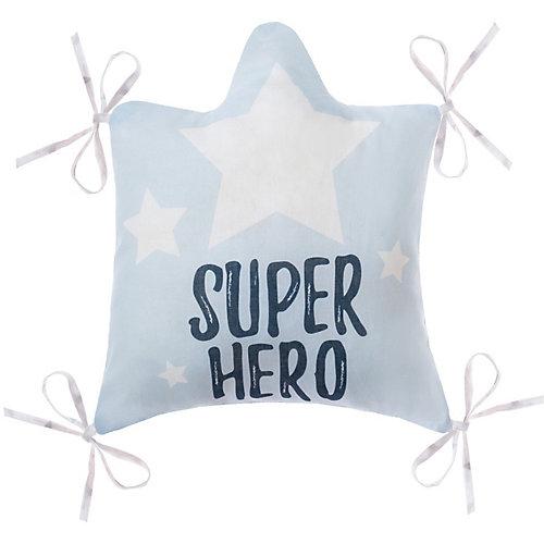 Набор бортиков Крошка Я Super hero - белый от Крошка Я