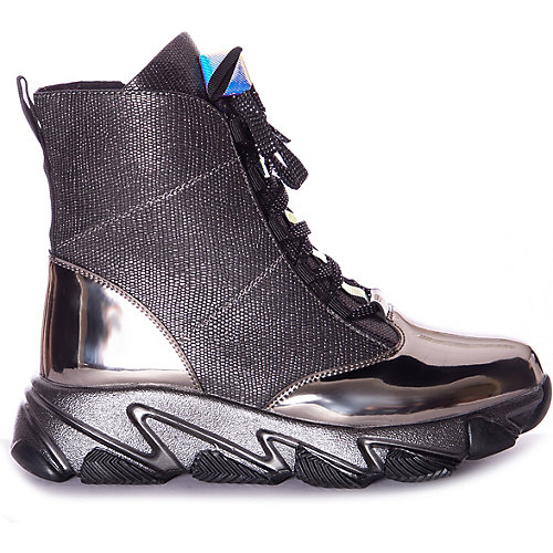 Ботинки Kenka - bronze от Kenka