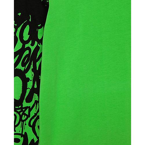 Лонгслив Gulliver - зеленый от Gulliver