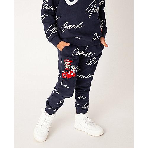 Спортивные брюки Gulliver - синий от Gulliver