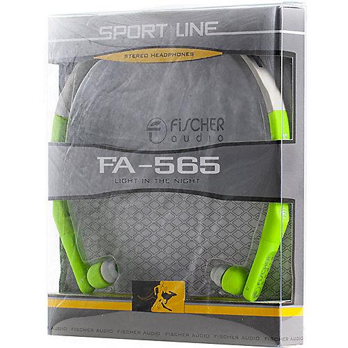 Наушники Fischer Audio FA-565