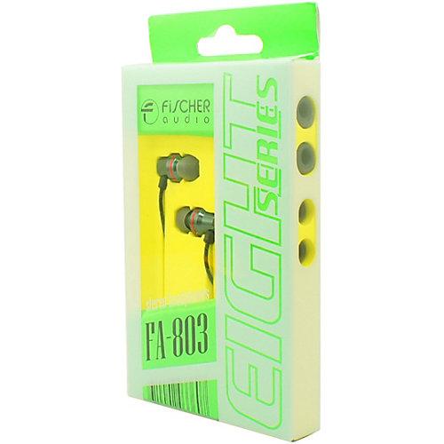 Наушники Fischer Audio FA-803