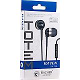 Наушники Fischer Audio FA-768 Raven