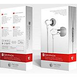 Стереогарнитура Fischer Audio Gryphon