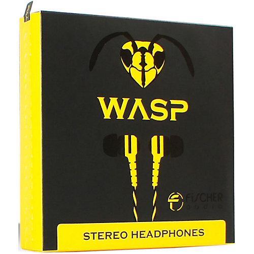 Наушники Fischer Audio Golden Wasp