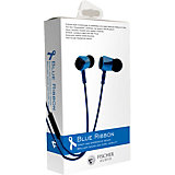Стереогарнитура Fischer Audio Blue Ribbon