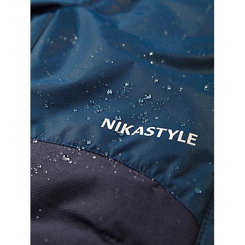 Полукомбинезон Nikastyle - темно-синий