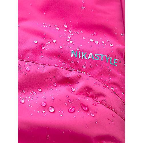 Полукомбинезон Nikastyle - темно-розовый