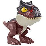 Фигурка динозавра Jurassic World Цепляющийся карнотавр торо
