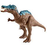 """Фигурка динозавра Jurrasic World Primal Attack """"Рычащие динозавры"""" Ирритатор"""