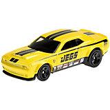 Базовая машинка Hot Wheels 18 Dodge Challenger SRT Demon