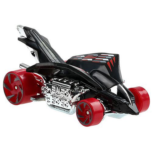 Базовая машинка Hot Wheels Turbo Rooster от Mattel