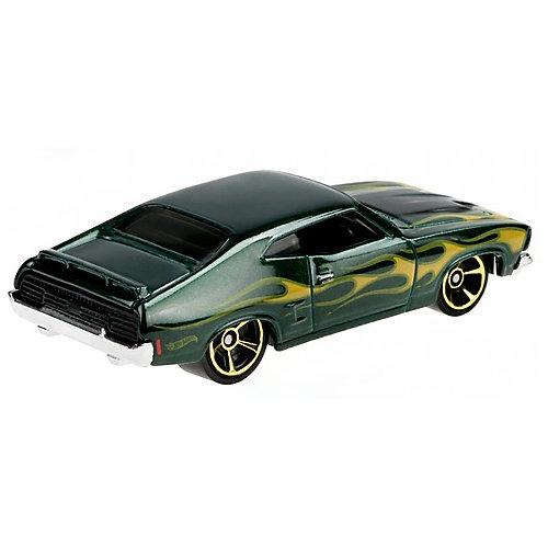 Базовая машинка Hot Wheels 73 Ford Falcon XB от Mattel