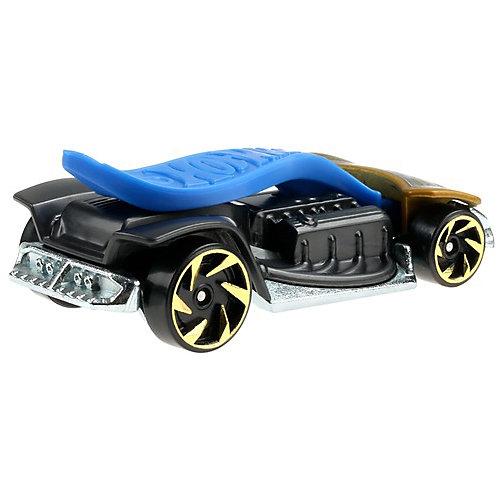 Базовая машинка Hot Wheels Clip Rod от Mattel