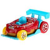 Базовая машинка Hot Wheels Donut Drifter