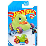 Базовая машинка Hot Wheels Duck N' Roll