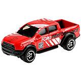 Базовая машинка Hot Wheels 19 Ford Ranger Raptor